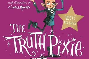 The Truth Pixie