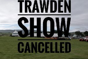 The eagerly-awaited event has had to be cancelled