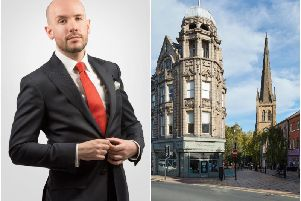 Comedian Tom Allen will film a pilot for a new TV show in Wakefield later this year - and is looking for a local family to show him around.