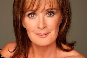 The Coronation Street star will play Narrator in the Rocky Horror Show