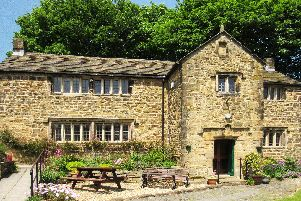 The Old Grammar School, Earby