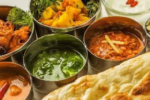 Curry House of the Year 2019: Which of these restaurants is the best in Calderdale?