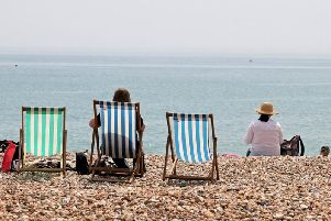 East Midlands to bask in Bank Holiday heatwave