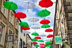 The streets of Lancaster will be given an Italian theme for Lancaster Festa Italia