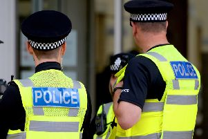 Humberside Police recorded 7,551 incidents of violent crime in the East Riding in the 12 months to June. Photo: PA Images.