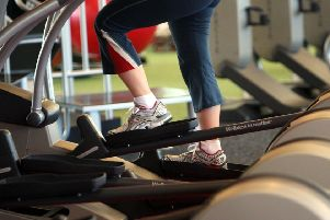 Sport England asked 449 the East Riding of Yorkshire residents about their exercise habits as part of its annual Active Lives survey. Photo: PA Images.