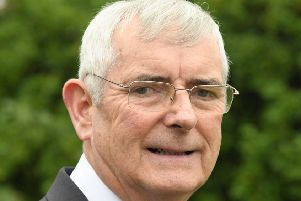James Dick, OBE, DL, has become the new Lord Lieutenant of the East Riding.
