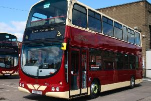 East Yorkshire has released its full festive bus schedule.