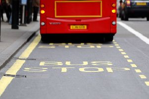 Councillors must take buses back into public control says union