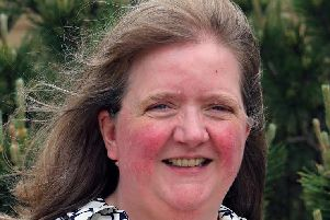 Pocklington CE VC Infant School headteacher Dr Lynn Bartram.
