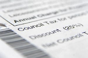 In the East Riding , 10,682 pensioners were claiming support in the three months to December, Ministry of Housing, Communities and Local Government figures show.