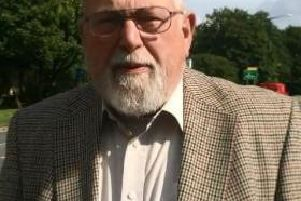 The assertion came from North Yorkshire County Councillor Geoff Webber at a meeting of the Harrogate and Knaresborough Area Constituency Committee.