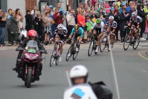 This year's Tour de Yorkshire will pass through Pocklington and a host of villages in the area.