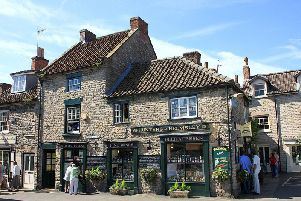 Hunters of Helmsley has been nominated in Great British Food Awards
