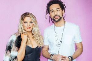 The Shires will be performing at this year's Platform Festival.