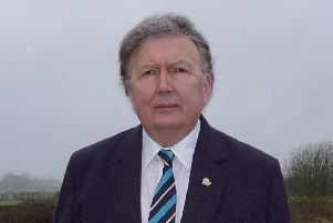 Pocklington's MP Sir Greg Knight.