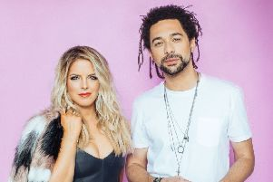 The Shires will headline the Platform Festival on Friday, July 12.