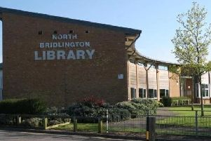 Both North Bridlington Library and Central Library will be hosting the Summer Reading Challenge.