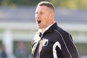 Buxton boss Paul Phillips