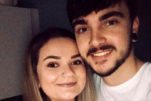 Amy Horner, 20 and her boyfriend Josh, 21, will feature on the award-winning TV programme.
