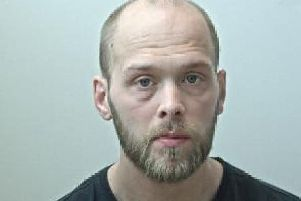 Edward Plumb pleaded guilty to theft.