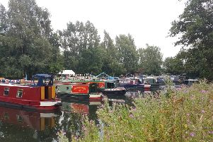 The Pocklington Canal Amenity Society will celebrate its 50th year with a Boat Rally Weekend next month.