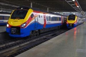 East Midlands rail passengers told not to travel by train this Bank Holiday