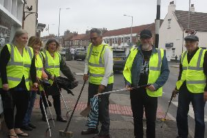 Pocklington Town Council and Greener Pocklington will be holding a litter pick. Residents are welcome to join the groups.