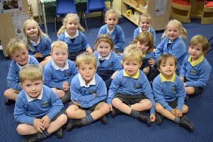 Pocklington Prep School has welcomed some new recruits who are settling in well.