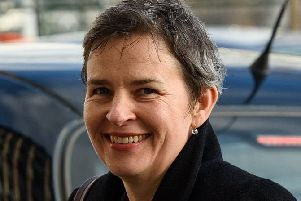 Change: Wakefield MP Mary Creagh has objected to the plans.