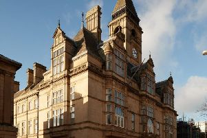 If you're looking for work in and around Wakefield, why not work for your city's council?