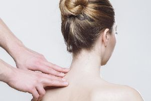 Looking after aches and pains