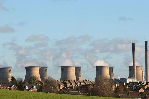 This Sunday marks the end of an era, as four of Ferrybridge Power Station's cooling towers are demolished in a spectacular blow down event.