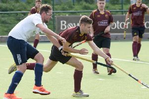 Fylde Men have laid down a marker with their promising start to the season