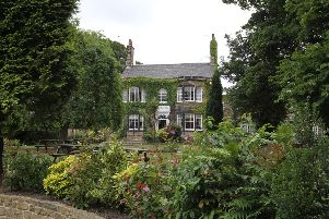 Kings Croft Hotel, Pontefract