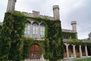 Lincoln Crown Court
