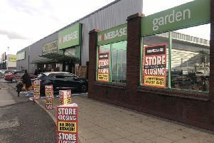 Home, leisure and garden retailer The Range will bring 80 jobs to Wakefield when it opens in the former Homebsae unit later this year.