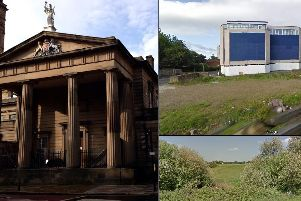 Wakefield Council spent more than 2.4 million on 22 properties in a four-and-a-half year period.