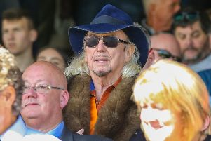 Blackpool Supporters' Trust is urging the EFL to apply its rules correctly and ban Owen Oyston before it's too late