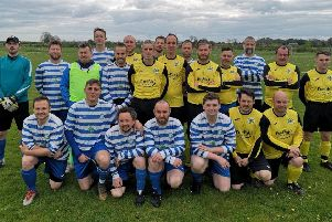 Malton Veterans will host the seven-a-side competition on Sunday, June 2