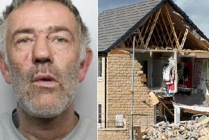 David Mellor was jailed over the death of Jacqui Wileman after being in a stolen lorry that crashed into a house after hitting the grandmother last year.