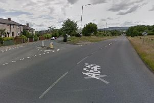 A man in his 60s has died after his motorcycle was involved in a collision with a car in New Road, Burnley at around 1.30pm on Sunday, May 19.