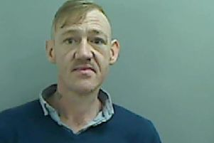 Craig Beddow from Hartlepool has been jailed for five years.