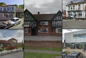 These are the 29 best pubs in the Pontefract and Castleford area, according to their ratings on TripAdvisor.