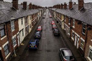 Stagnated pay is a barrier to home ownership in the Wakefield district, the report suggests.  Pictures courtesy of Wakefield Council.