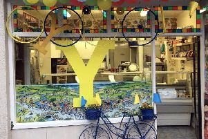 Kippax has been named the Best Dressed Village in the Tour de Yorkshire 2019, after a public vote.