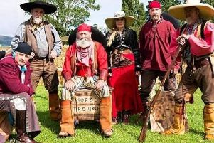 This year's Fete in the Field event takes place on Saturday (June 29).