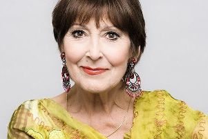Anita Harris will play Fraulein Schneider