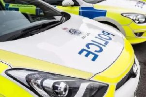 North Yorkshire Police are searching for witnesses after a motorcyclist was left in a serious condition in a hit-and-run collision on the A1