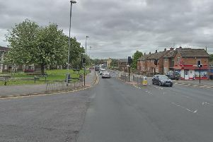 Stanley Road, which runs between Pinderfields Hospital to a junction with Marsh Way, will be closed to motorists. (Google Maps)